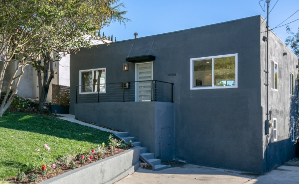 Remodeled Spanish Bungalow in the Hills!