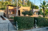 Sweet Spanish Bungalow in Echo Park!