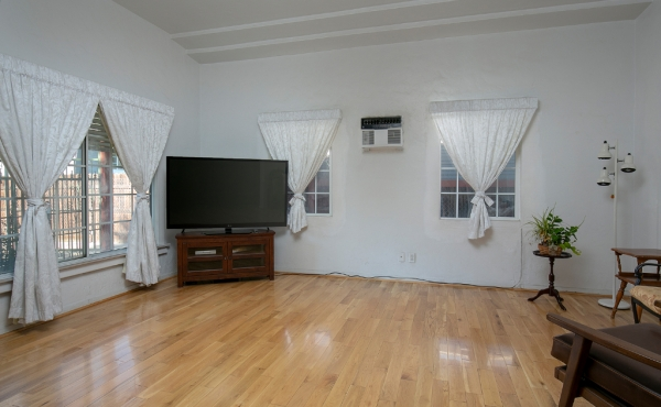 Front House Living Room