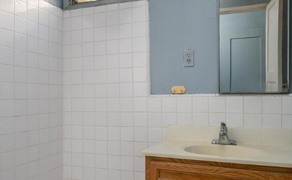 Back House Bath
