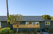 Updated Eagle Rock Midcentury with Views