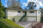 Private Midcentury With Views in Eagle Rock!