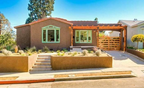 Just Sold Investor Flip in Highland Park CA