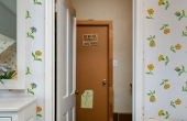 Fourth Bedroom/To the Attic