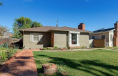 Sold! Sweet Traditional Ranch Home in Glendale!