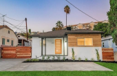 Sold! Remodeled Home in El Sereno!