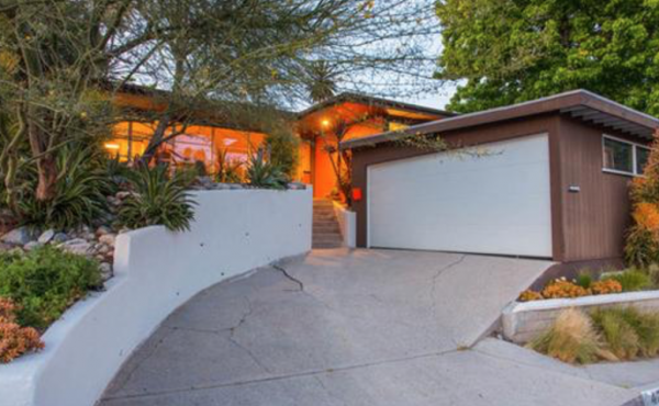 Sold! California Midcentury in the Hills of Glassell Park!