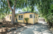 Sold! Updated Bungalow in Altadena!
