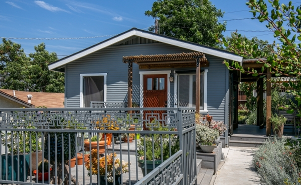 Sold! The Sweetest Bungalow in Eagle Rock!