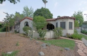 Charming Spanish Home For Sale in Glendale