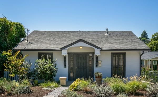 Sold! 1920s Bungalow in Highland Park!