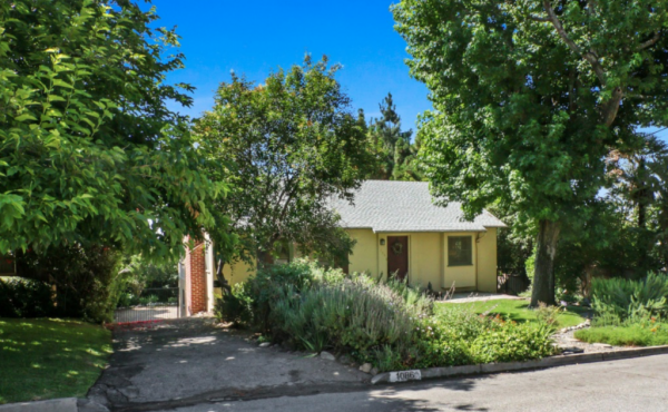 Sold! Traditional Home in Peaceful Altadena!