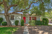 Sold! 1948 Traditional in Peaceful Altadena