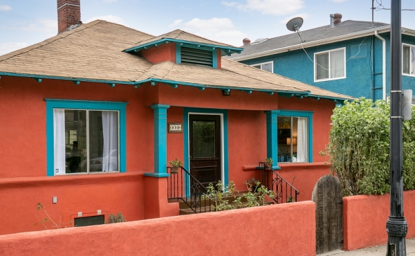 Sold! Sweet Bungalow in the Heart of Highland Park!