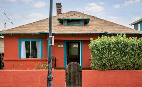 5718 Monte Vista Street