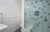 Bath in Studio