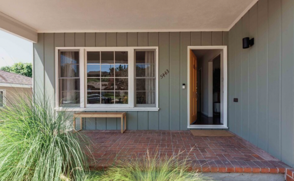 Sold! Midcentury Ranch Home in Desirable Eagle Rock!