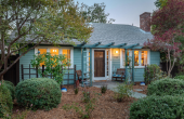 Sold! Charming Bungalow in Pasadena!