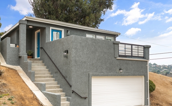 Sold! Spacious Modern Home in the Heart of Highland Park
