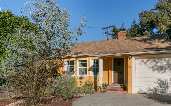 Sold! Charming Traditional in the Heart of Eagle Rock!