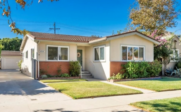 Sold! Midcentury Traditional in Prime Atwater Village!