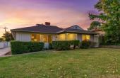 Sold! Midcentury Ranch in Beautiful Altadena!