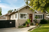 In Escrow! 1910 Bungalow in Prime Eagle Rock For Sale!