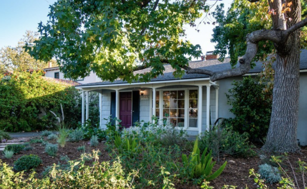 Sold! Modern Traditional Home in Altadena!