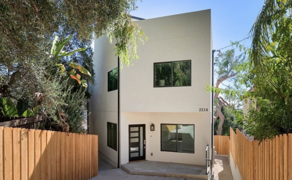 Sold! Contemporary View Home in La Crescenta!