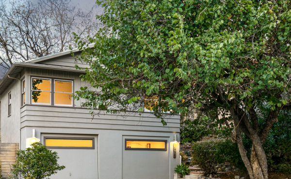 Sold! 1957 Midcentury Ranch in Eagle Rock!