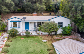 In Escrow! Traditional 1930s Home in Eagle Rock!