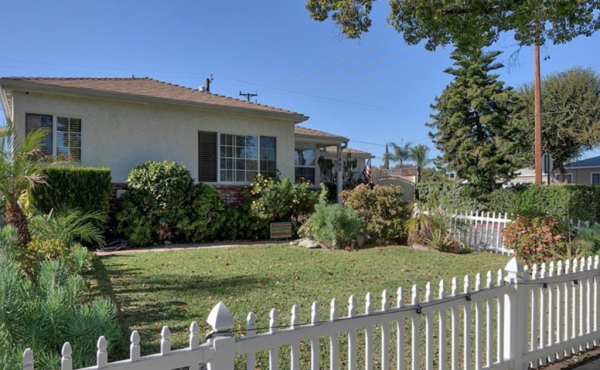 Sold! Burbank Traditional for First Time Home Buyers!