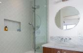 Ensuite Bath in Second Bedroom