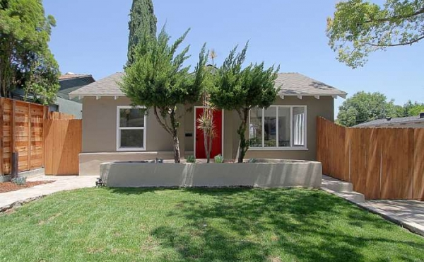 Updated Hermon Bungalow with Great Back Yard