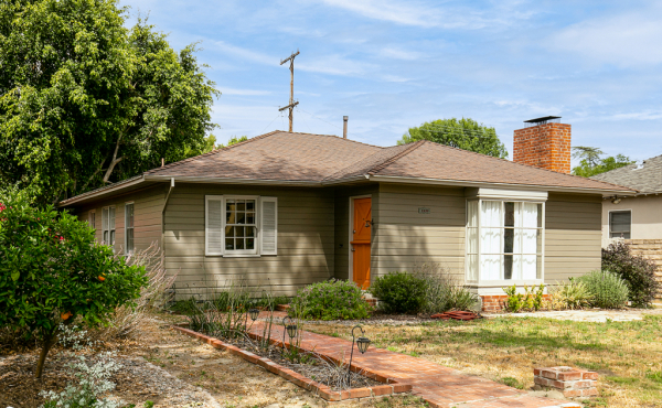 For Rent! Sweet Traditional in Rancho Neighborhood of Glendale!