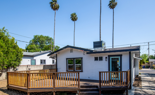 Rented! Remodeled Bungalow in the Heart of Eagle Rock!