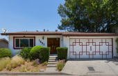 For Rent or Sale! Midcentury Ranch with Incredible Views and Potential!