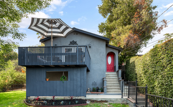 Sold! Spacious Glassell Park Cottage with Views!