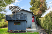 In Escrow! Spacious Glassell Park Cottage with Views!
