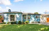 Sold! Sweet Traditional Home in Burbank