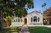 Sold! Character-filled Spanish Home in Prime Eagle Rock!