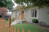Adorable Eagle Rock Starter Cottage For Sale
