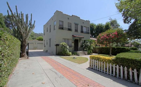 Eagle Rock Triplex Investment Property For Sale