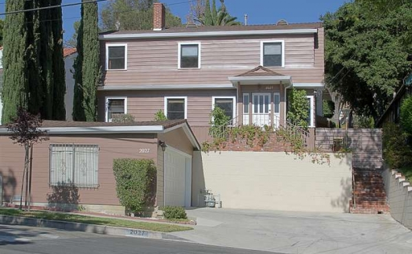 Spacious Home Near Occidental College