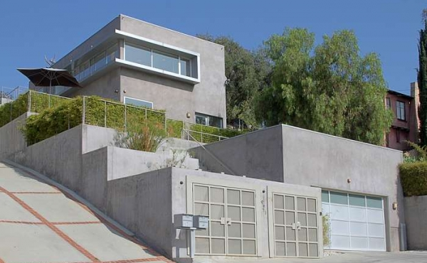 Contemporary Highland Park Home For Sale with Views