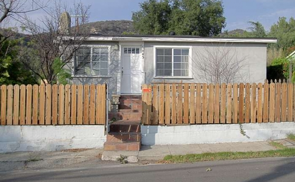 First Time Buyer's Dream - Short Sale in Tujunga