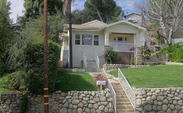 Four Bedroom Highland Park Home For Sale