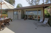 Midcentury Eagle Rock Home for Sale with Views!
