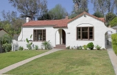1920s Spanish-style Home For Sale in Eagle Rock