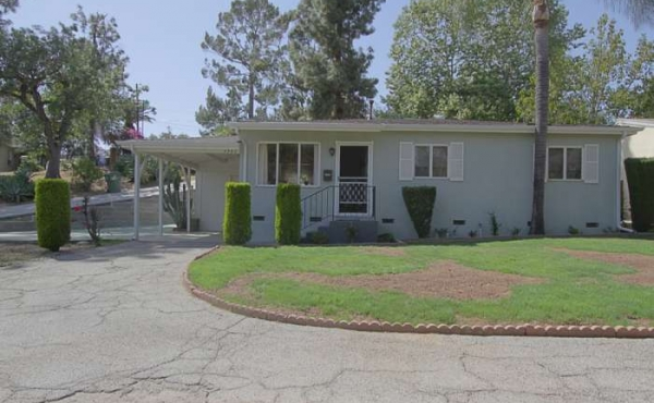 Sweet 1954 Highland Park Bungalow With Large Lot